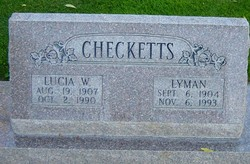 Lyman Checketts