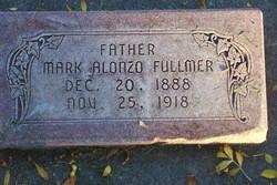 Mark Alonzo Fullmer