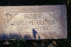 George Myron Fullmer