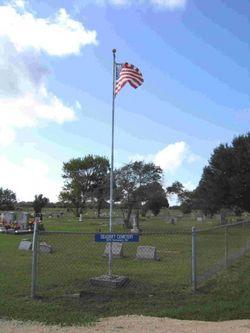 Seadrift Cemetery