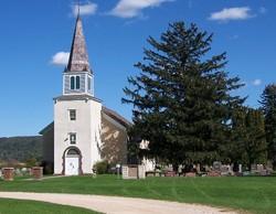 Stone Church Cemetery