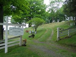 Northampton Cemetery