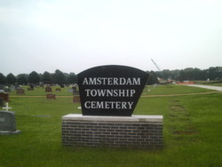 Amsterdam Township Cemetery