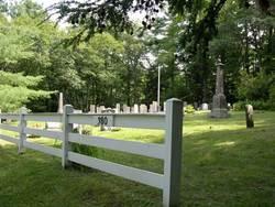 Pond Town Cemetery