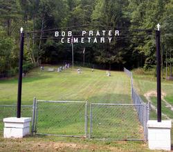 Bob Prater Cemetery