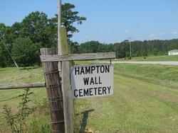 Hampton Wall Cemetery