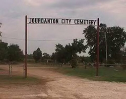 Jourdanton City Cemetery