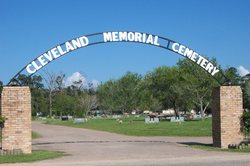 Cleveland Memorial Cemetery