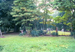 Virginia Ridge Cemetery