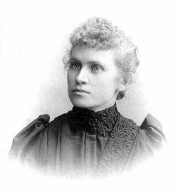 Caroline Frances <I>Lovell</I> Hoffman