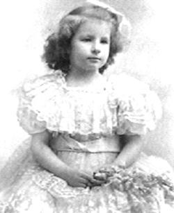 Marjorie <I>Hoffman</I> Warren