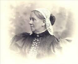 Eliza Wright Osborne