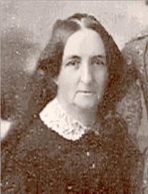Martha <I>Coffin</I> Wright