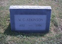 William Clarence Atkinson