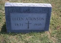 Ellen Florence Atkinson