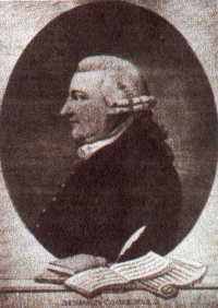 Benjamin Cooke