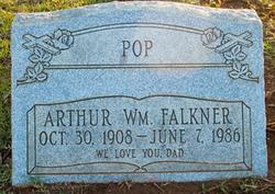 Arthur William Falkner