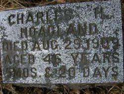 Charles Henry Hoagland