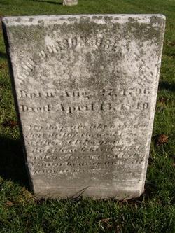 John Dorson Greentree