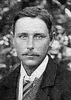 Edward Olson
