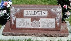 Thelma <I>Hodges</I> Baldwin