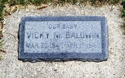 Vicky Mae Baldwin