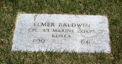 Elmer Baldwin