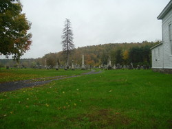 Butler Center Cemetery