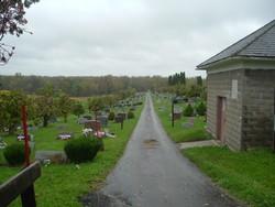 Butler-Savannah Cemetery