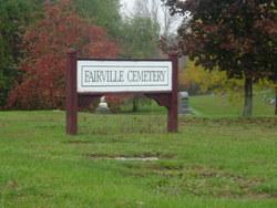 Fairville Cemetery