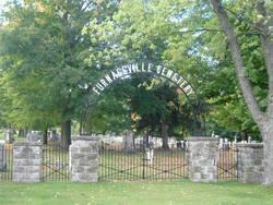 Furnaceville Cemetery