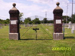 Humane and Friendly Society Cemetery