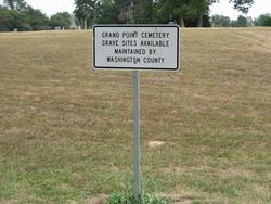 Grand Point Cemetery