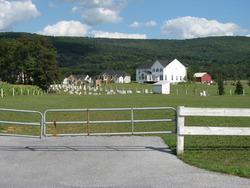 Stouffers Mennonite Church Cemetery