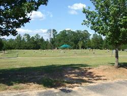 Magnolia Lawn Cemetery