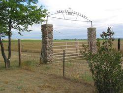 Newlon Cemetery