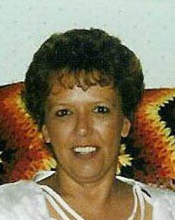 Sharon Ann ( Waldon) Greenup