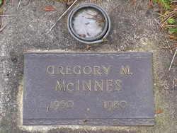 Gregory M. McInnes