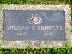 William P. Amnotte