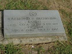 Raymond V. Browning