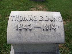 Thomas B. Dunn