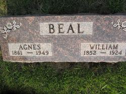 William Solomon Beal
