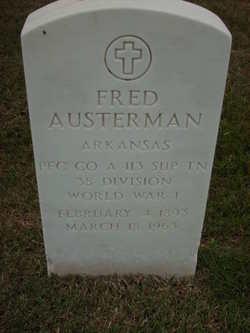 Fred Austerman