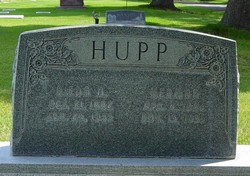 Herman Reinhold Hupp