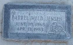 Darrell Weld Jensen