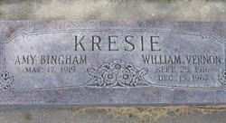 William Vernon Kresie