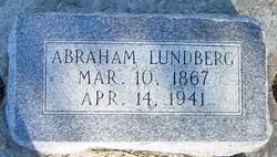 Abraham Lundberg