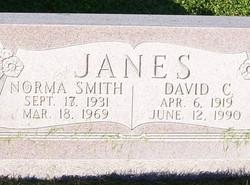David Christopher Janes