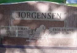 Relda <I>Fuhriman</I> Jorgenson