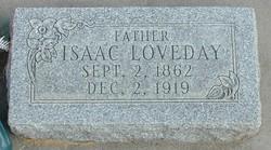 Isaac Loveday